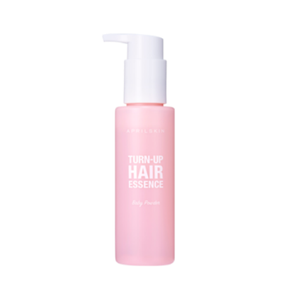 Turn-up Hair Essence
