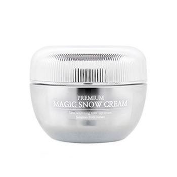 Magic Snow Cream Premium