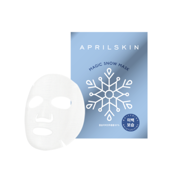 Magic Snow Mask (1 box)