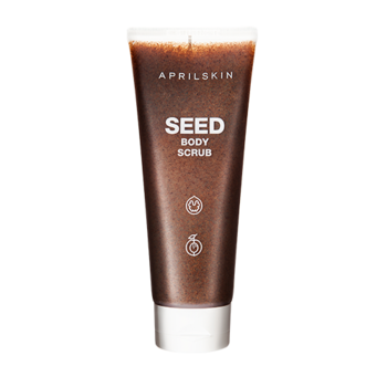 Seed Body Scrub