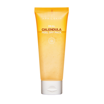 Real Calendula Peel Off Pack