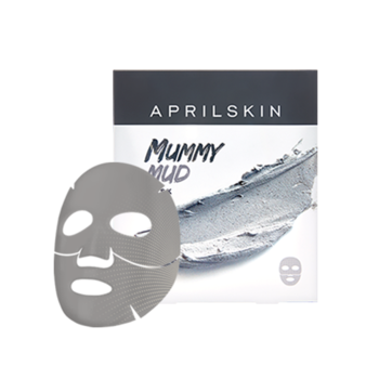Mummy Mud Mask (1 box)