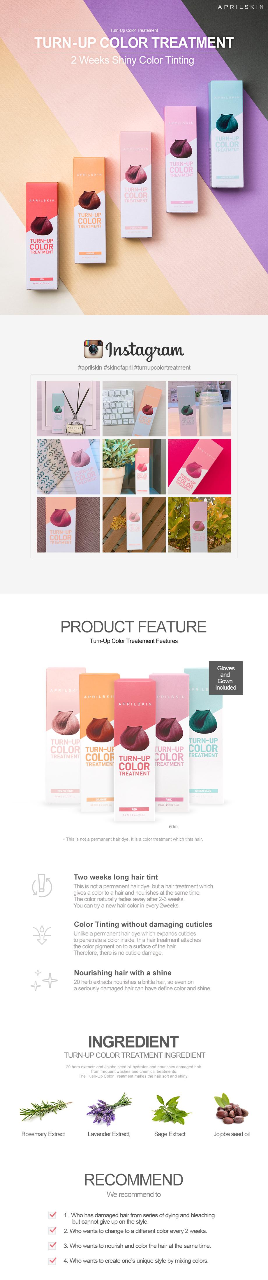 april skin turn up color treatment orange 60ml yamibuy com